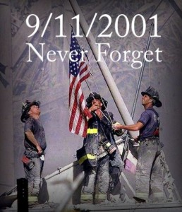 911_Remembered